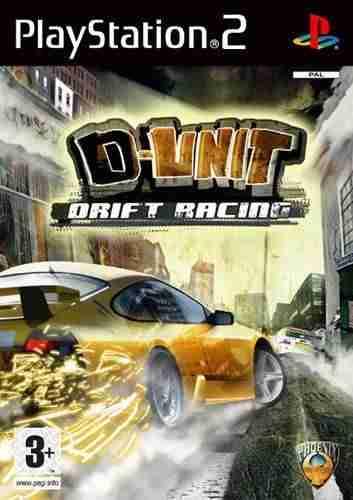 Descargar D-Unit Drift Racing [English] por Torrent